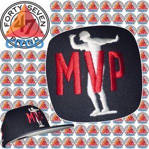 47 Accessories - '47 Brand Boston Red Sox Citgo Mookie Betts MVP